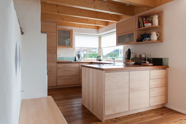 Küche 1779