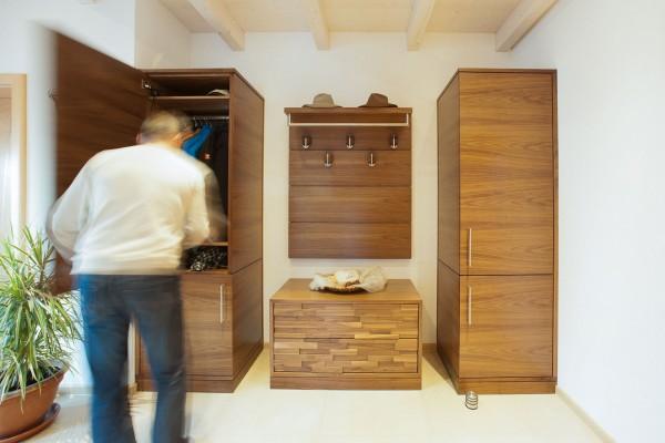 Garderobe 1798