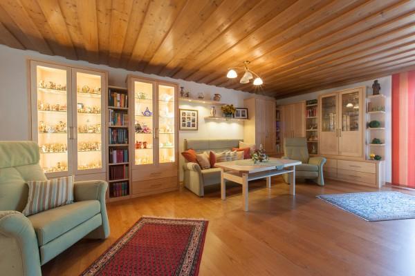 Wohnzimmer 1839