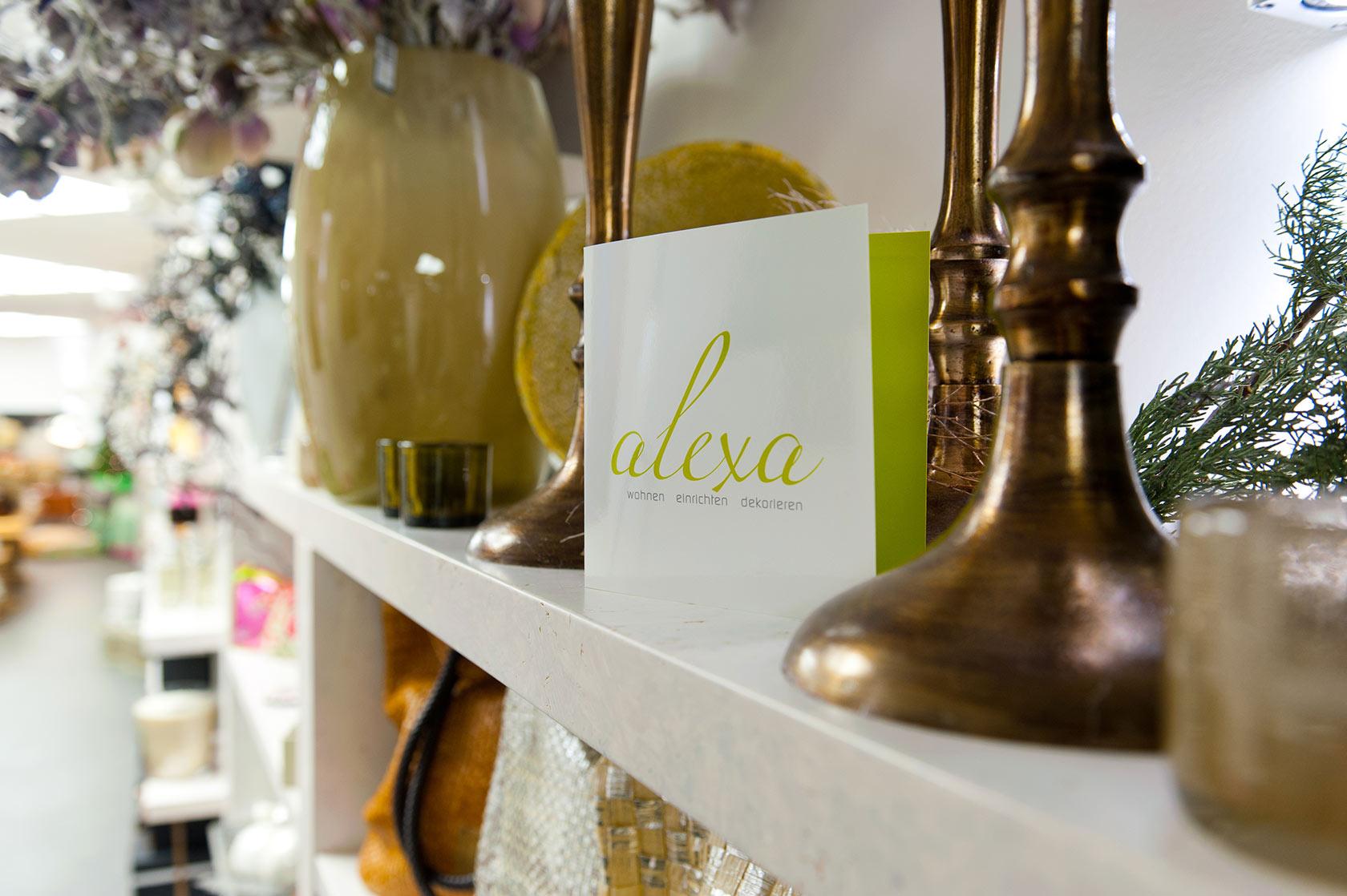 alexa wohnen einrichten dekorieren schreinerei ignaz paringer. Black Bedroom Furniture Sets. Home Design Ideas