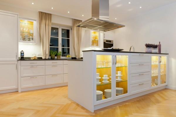 Küche 1703