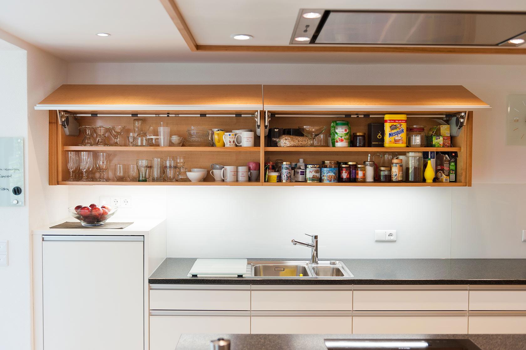 Kuche schreiner kreatives haus design for Schreinerküche