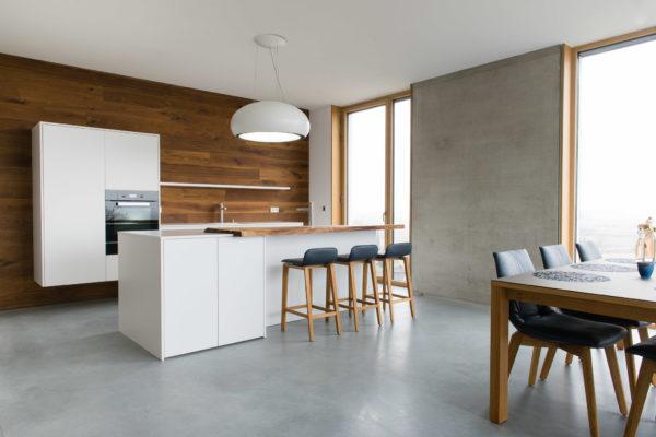 Küche 1137