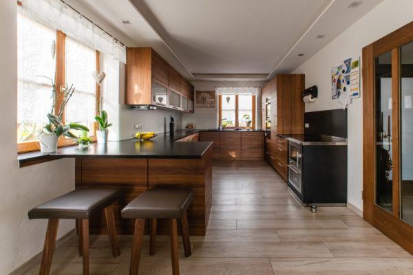 Küche 1095