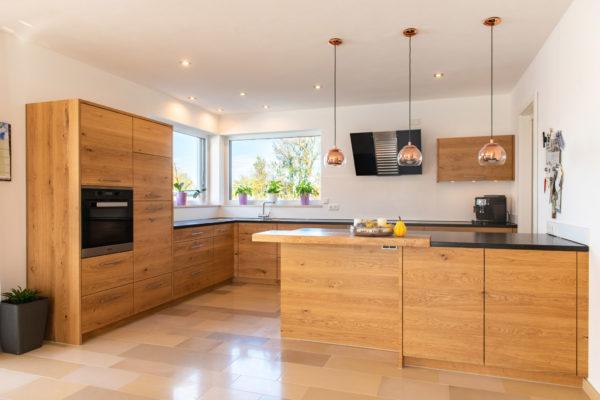 Küche 1090
