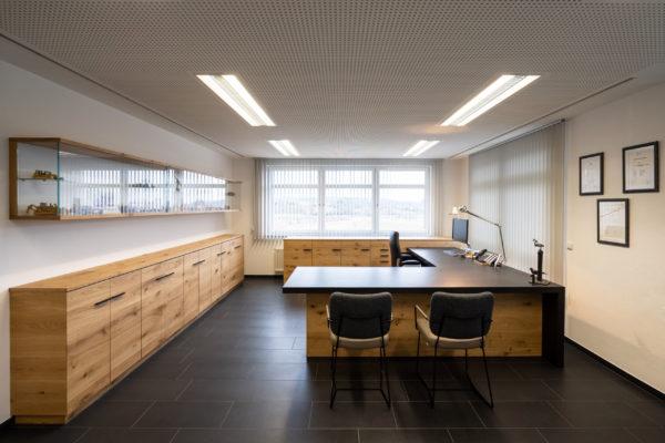 Büro 2031