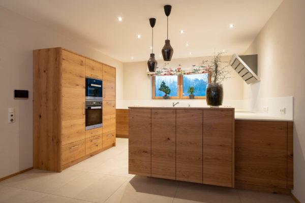 Küche 1077