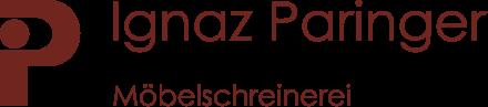Schreinerei Ignaz Paringer